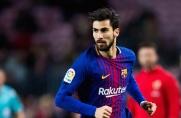 Sport: Przyczyn nieudanych występów André Gomesa w Barcelonie należy dopatrywać się w jego sferze mentalnej