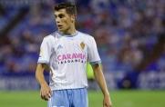 Sport: Real Madryt wygrał batalię z Barceloną o młodego pomocnika Realu Saragossa