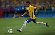 Le Parisien: Josep Maria Bartomeu nawiązał pierwszy kontakt z PSG w sprawie Neymara