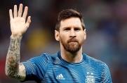 Mundo Deportivo: Brazylijczycy chcą, żeby Leo Messi odcisnął swoją stopę na legendarnym stadionie Maracana