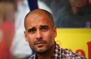 Pep Guardiola: Prędzej czy później wrócę do Barcelony, ale nie w roli prezydenta