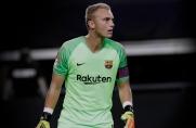 Jasper Cillessen: Chciałem trafić do Valencii