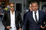 Ojciec Neymara: Mój syn zawsze okazywał szacunek PSG