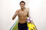 Media: Neymar spotkał się z dyrektorem sportowym PSG i wrócił do treningów