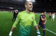 Cadena SER: Víctor Valdés wraca do Barcelony jako trener juvenilu A