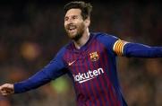 Stats Bomb: Nikt tak nie drybluje jak Leo Messi w pierwszych latach swojej kariery