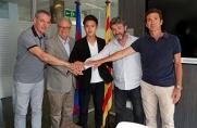 Mundo Deportivo: Hiroki Abe uda się z pierwszym zespołem na tournée do Japonii