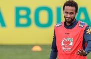 AS: Barcelona otrzymała niepokojące informacje w sprawie niedawnej kontuzji stopy Neymara