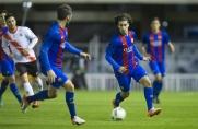 Goal.com: Barcelona osiągnęła porozumienie z Getafe w sprawie transferu Marca Cucurelli