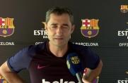 Ernesto Valverde: Z nowymi zawodnikami wiążemy bardzo duże nadzieje