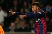 El Mundo: Urząd Skarbowy chce skonfiskować zaległą część premii Neymara