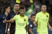 Thiago Motta: Jeśli Neymar komuś zaufa, da z siebie 200%