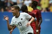 Sport: Nowy lewy obrońca Barcelony przyjdzie z Bundesligi