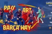 Szczegółowy plan japońskiego tournée FC Barcelony