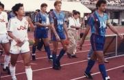 Mija prawie 30 lat od pierwszego wyjazdu Barcelony do Japonii