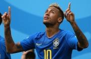 Thomas Tuchel: Sytuacja między mną a Neymarem jest jasna, teraz to sprawa klubu