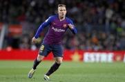 Sport: Arthur będzie w nowym sezonie jednym z podstawowych zawodników Barcelony