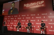 Piłkarze Barçy przed Rakuten Cup: Chcemy sprawić radość naszym japońskim kibicom