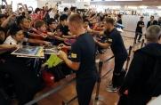 Barcelona ma plan, jak poradzić sobie z jet lagiem