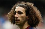 Marca: Burnley oferowało 12 milionów euro za Marca Cucurellę