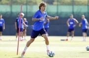 Piłkarze FC Barcelony odbyli pierwsze treningi podczas azjatyckiego tournée
