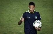Goal.com: Juventus zamierza sprowadzićNeymara i przygotowuje ofertę dla PSG