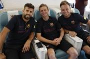 Marca: Frenkie de Jong to materiał na nową gwiazdę Barcelony