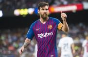 ESPN: Barcelona zamierza rozpocząć rozmowy z Leo Messim w sprawie przedłużenia kontraktu
