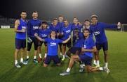 FC Barcelona - Chelsea: przewidywane składy