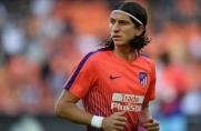 Filipe Luis: Niemożliwe było, żeby Griezmann odszedł z Atlético w dobry sposób