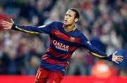 Francuskie media: Neymar może odejść z PSG tylko do końca miesiąca