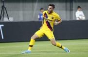 Mundo Deportivo: Barcelona chce pozostania Carlesa Péreza