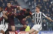 Tuttomercato: Przedstawiciel Juventusu jest w Barcelonie, aby zaoferować Katalończykom Daniele Ruganiego