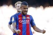 La Vanguardia: Rafinha wykorzystuje szanse do gry w oczekiwaniu na rozstrzygnięcie swojej przyszłości