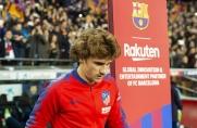 Éric Olhats, odkrywca talentu Griezmanna: Barça kontaktowała się z Antoine'em przed meczami Atlético z Juventusem