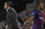 AS: W tym tygodniu odbędzie się spotkanie Ernesto Valverde z dyrekcją sportową ws. zamknięcia kadry