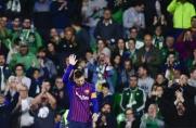 Leo Messi z szansą na nagrodę Puskasa
