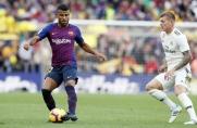 Kto zastąpi kontuzjowanych napastników Barcelony w meczu z Betisem?