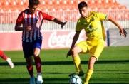 AS: Barcelona może rywalizować z angielskimi klubami o utalentowanego nastolatka z Las Palmas