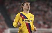 AS: Barcelona popełniła błąd w planowaniu kadry i obecnie brakuje jej napastników