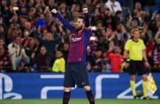 AS: Badania wykazują, że Leo Messi jest lepszy od Cristiano Ronaldo