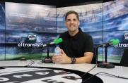 Robert Moreno: Gdyby Barça chciała mnie przed mistrzostwami Europy, musiałaby poczekać do zakończenia turnieju