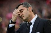 Ramon Catala: Ernesto Valverde źle znosi krytykę
