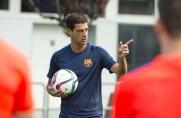 Gerard López: Boję się, że w przypadku sprowadzenia Neymara, Barça za bardzo się zadłuży