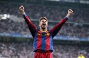 Gerard Piqué może w meczu z Betisem zanotować występ numer 500 w barwach Barcelony [WIDEO]