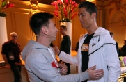 Cristiano Ronaldo: Nie mam wątpliwości, że dzięki Messiemu stałem się lepszym piłkarzem