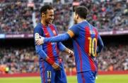 Gerard Romero: Zaryzykuję mówiąc, że Neymar ma 60% szans na przejście do Barcelony