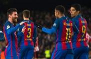 Sport: Neymar wyrazi publicznie chęć powrotu do Barcelony, jeśli klub złoży lepszą ofertę PSG
