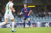 Mundo Deportivo: Oriol Busquets odejdzie na wypożyczenie do Twente