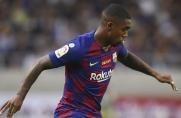 Mundo Deportivo: Przypadek Malcoma to lekcja, z której klub powinien wyciągnąć wnioski